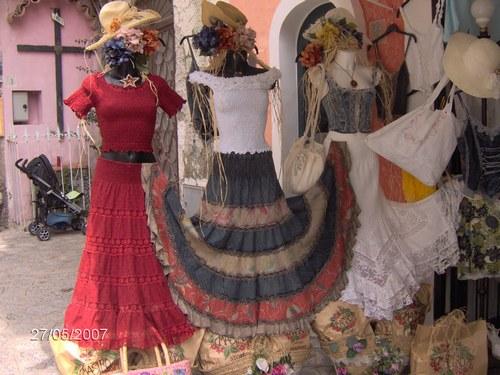 moda positano is a famous